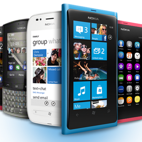 Gambar Handphone Nokia Terbaru Quotes Of The Day