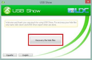 cara mengembalikan file yang terhapus karena virus shortcut