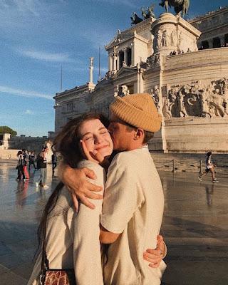 cute relational couple goals 2021