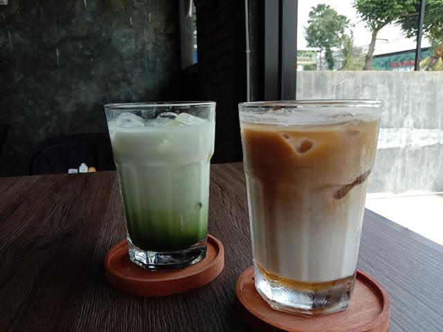 cappuccino ice