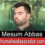 https://www.humaliwalayazadar.com/2012/11/mesum-abbas-nohay-2001-2013.html
