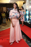 Actress Lakshmi Manchu Pos in Stylish Dress at SIIMA Short Film Awards 2017 .COM 0070.JPG
