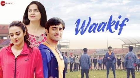 Waakif Lyrics in Hindi, Neha Kaur