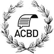 ACBD - Association des Critiques et journalistes de Bande Dessinée.