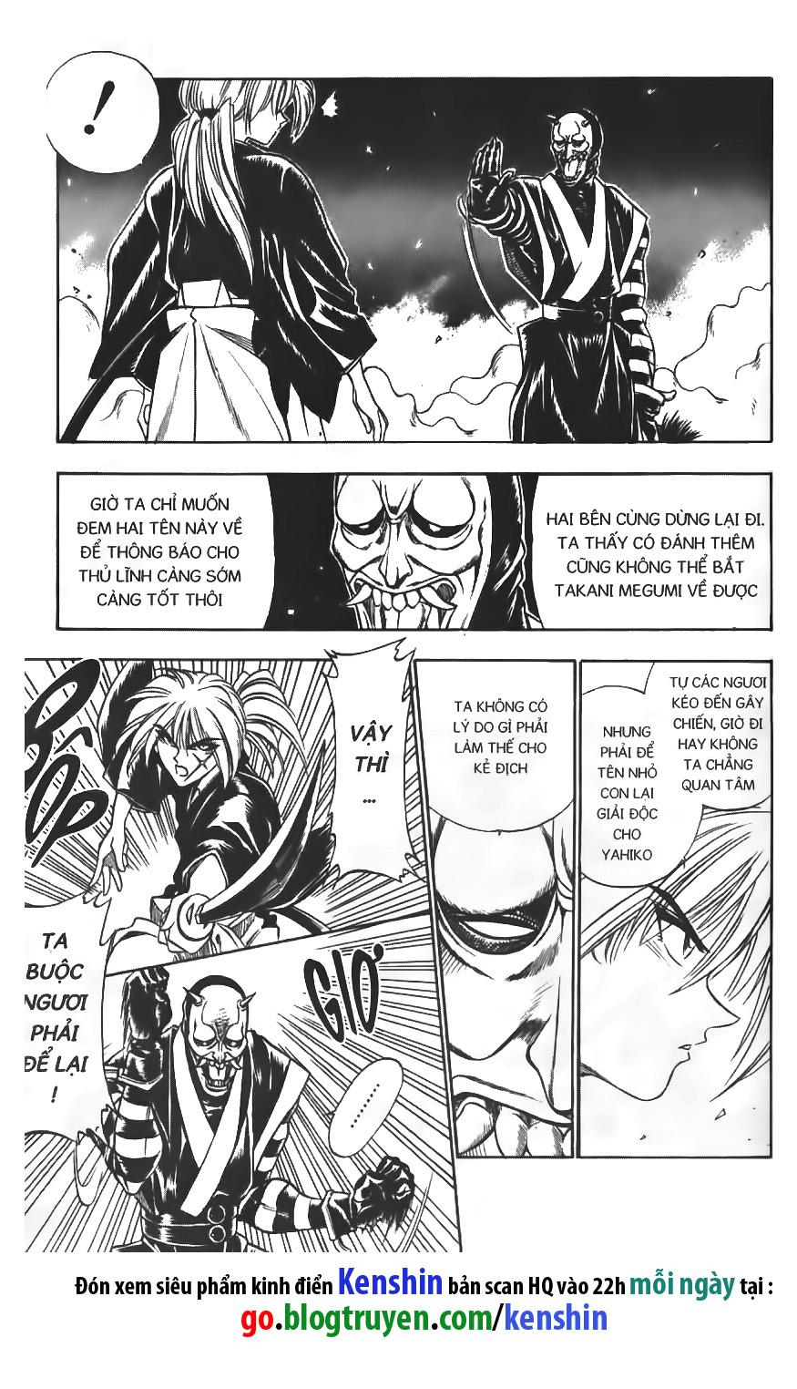 Rurouni Kenshin chap 19 trang 2