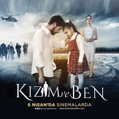 فيلم إبنتي وأنا Kizim ve Ben 2018