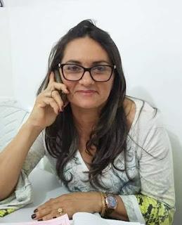 Vereadora revela como vai atuar em relação a administração do prefeito Marcus Diôgo