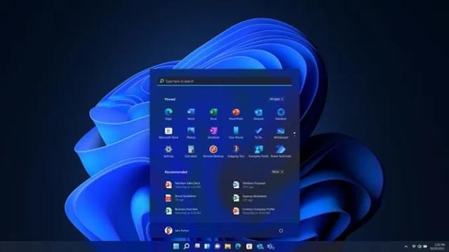 Download Windows 11 Terupdate