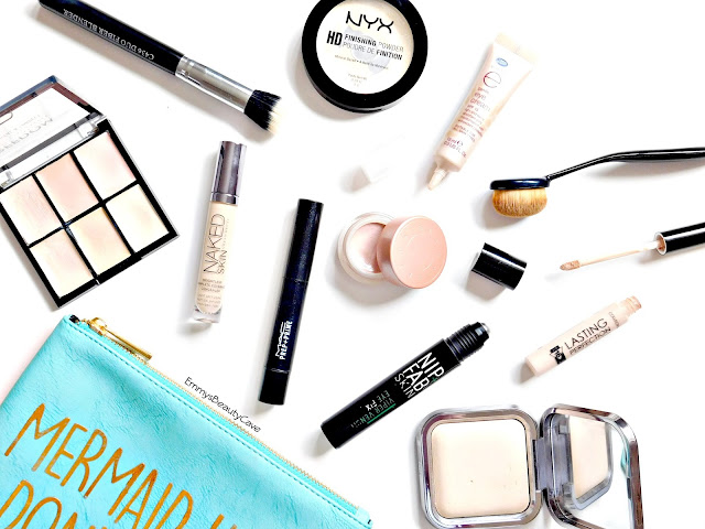 How To Correct and Brighten Under Eyes, Products to brighten under eye circles, dark under eye circle corrector