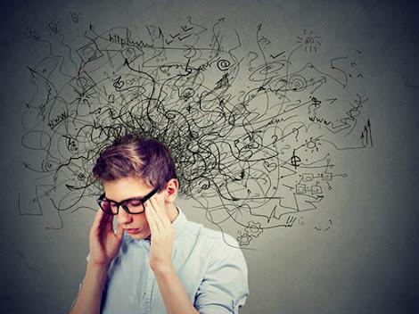 Căn thẳng cũng ảnh hưởng đến khả năng sinh tinh của nam giới