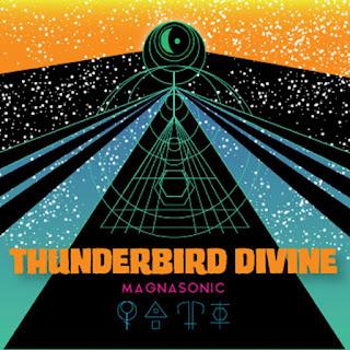 Thunderbird Divine - Magnasonic