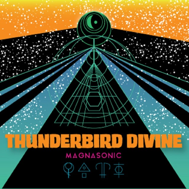 [Quick Fixes] Thunderbird Divine - Magnasonic