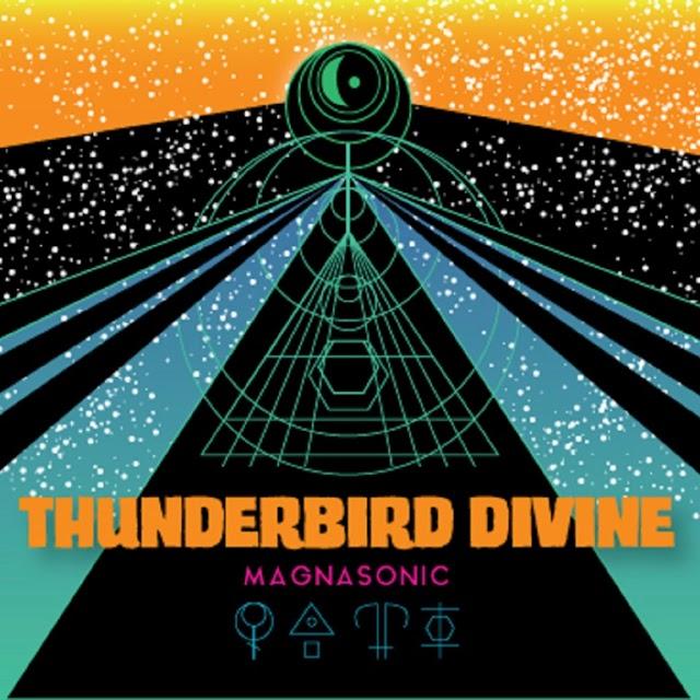 [Quick Fixes] Thunderbird Divine - Magnasonic