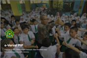 Cara Login dan Validasi PIP Madrasah Tahun 2021