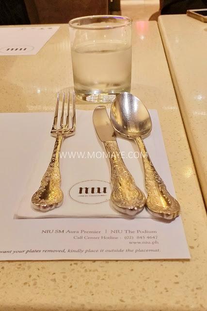 Food, buffet, NIU by Vikings, SM Aura, work, dinner, Christmas,