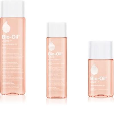 Óleo de cuidado de rosto e corpo Bio-oil