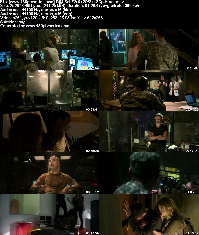 Patient Zero (2018) 250MB Full Hindi Dual Audio Movie Download 480p Bluray Free Watch Online Full Movie Download Worldfree4u 9xmovies
