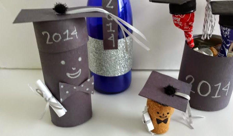 B Is 4 Easy Fun Graduation Kids Crafts