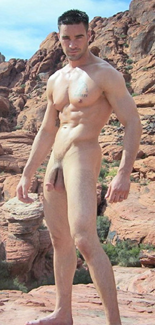 charles dera nude pics