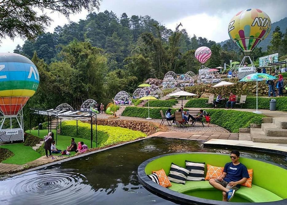 4 Tempat Wisata Ramah Perempuan di Semarang