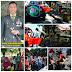 Jumat Berkah, Kodim 0312/Padang Bersama Tim Ambai – Ambai Kodim 0312/Padang Berbagi Ratusan Nasi Bungkus di Sekitar Kota Padang