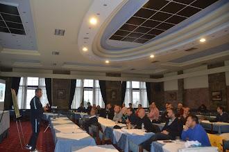 Σχολή επανεξέτασης UEFA B και UEFA C στην ΕΠΣ Καστοριάς