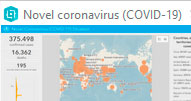 Novel Coronavirus (COVID-19) Situation