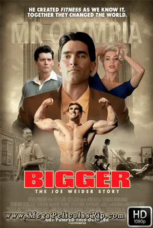 Bigger [1080p] [Latino-Ingles] [MEGA]