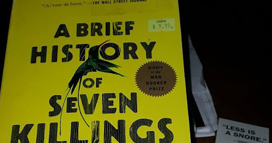 a brief history of seven killings: a midview