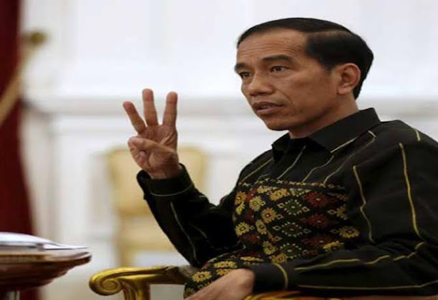 Survei CISA: Mayoritas Rakyat Indonesia Menolak Jokowi Jabat Tiga Periode