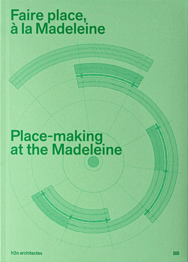 Place-making at the Madeleine