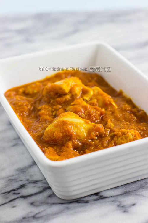 Butter Chicken01
