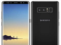 Full Review of Samsung Galaxy's 8 Note The Latest Android