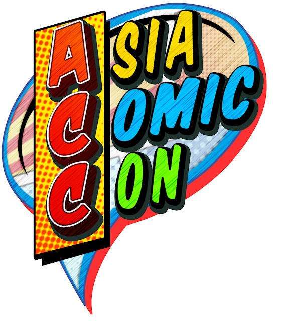 Malaysia hosts ASIA COMIC CON 2018 from July 13 to 13 July 2018 at Sunway Pyramid Convention Centre