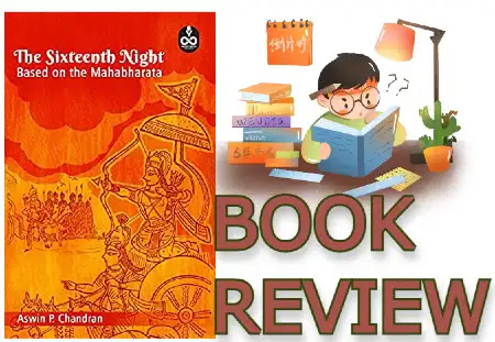 The sixteenth night by aswin p chandran book review