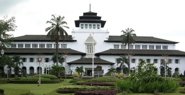 Bandung dan Yogyakarta Akan Jadi Silicon Valley-nya Indonesia