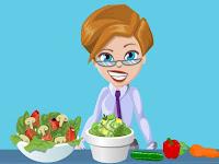 Apakah Pilihan Vegetarian Kamu Sudah Benar dan Sehat? Mari Simak Penjelasan Dr. dr. Fiastuti Witjaksono, M.Sc., M.S., Sp.GK(K)