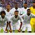 Piala Dunia 2018: Skuat Timnas Arab Saudi