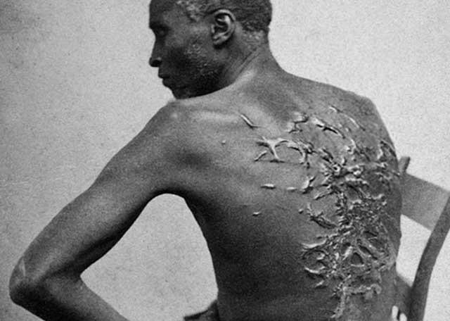 Perbudakan di masa kini dipandang sebagai hal yang kejam Perlakuan Kejam Budak Amerika, Bukti Perbudakan Adalah Salah Satu Aib Terbesar Umat Manusia