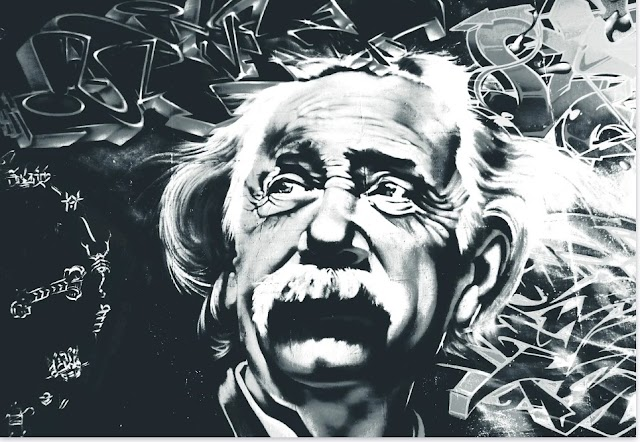 7+ Weird signs of a Genius Like Albert Einstiens