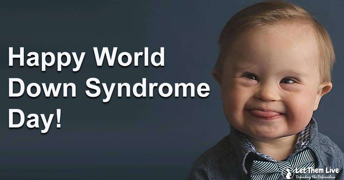 World Down Syndrome Day Wishes Awesome Images, Pictures, Photos, Wallpapers