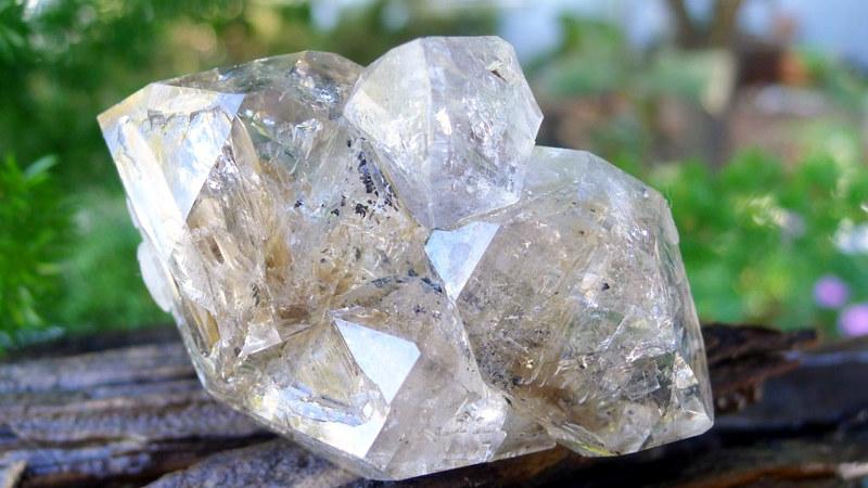 herkimer gyémánt