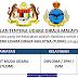 Pengambilan Rasmi Perajurit Muda Udara (TUDM) Sehingga 31 Disember 2019