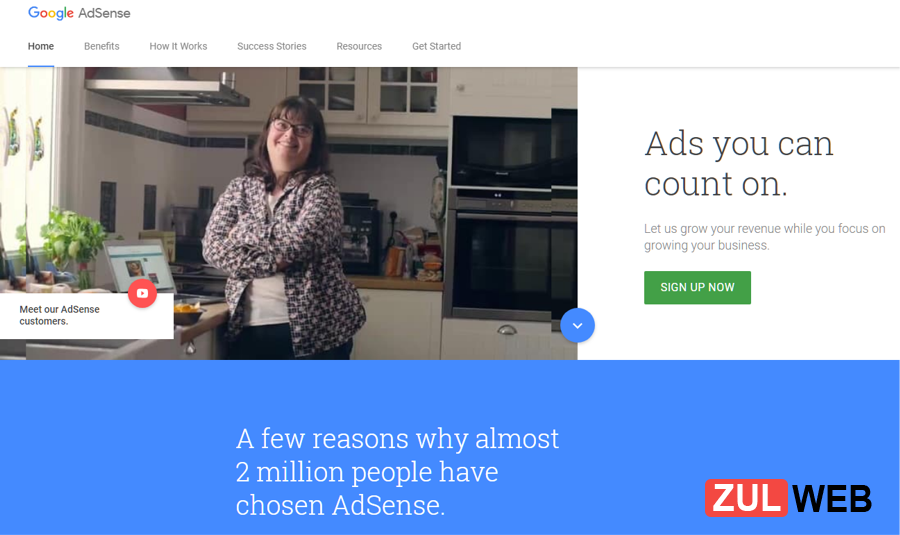 Create Google Adsense Account in 5 Minutes