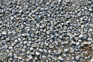 Functions of Coarse Aggregate in Concrete