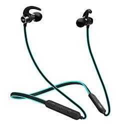 Ear Earphones - boAt Rockerz 255