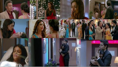 Kasautii Zindagii Kay Written Update 27th December 2018