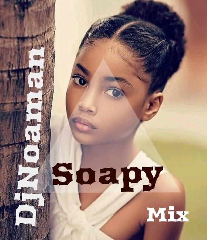 [DOWNLOAD MIXTAPE]  DJ NOAMAN - SOAPY MIX