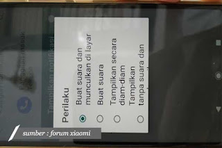 cara mengatasi panggilan masuk tidak muncul di layar hp android
