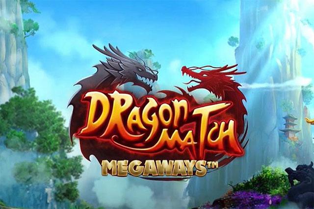 ULASAN SLOT DRAGON MATCH MEGAWAYS (iSOFTBET)